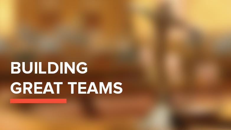 building_great_teams
